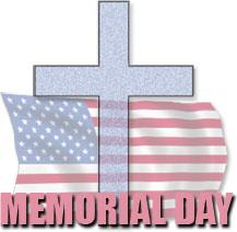 memorial-day-cross