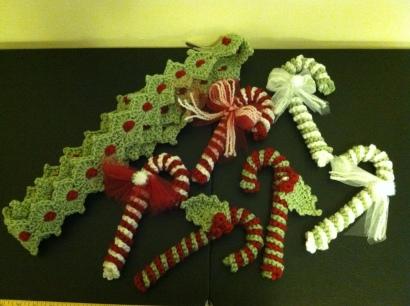 Christmas goodies 15