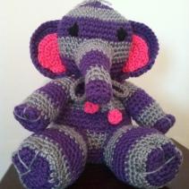 Elly Elephant 4