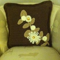 Foot stool pillow (8)