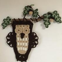 My owl hanging (5)