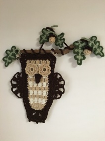 My owl hanging (5)